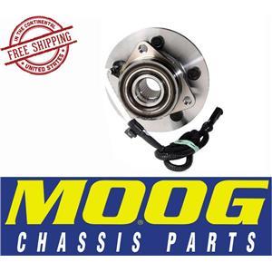 MOOG 515004 HUB AND BEARING ASSEMBLY *
