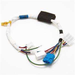 Washer Wire Harness 6877ER1016F works for LG Various Models