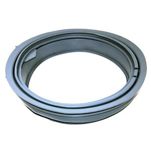Washerdryer Door Seal Bellows 4986ER1005A works for LG Various Models