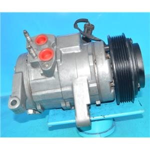 AC COMPRESSOR FITS DODGE DURANGO CHRYSLER ASPEN JEEP COMMANDER (1YW) 67357 REMAN