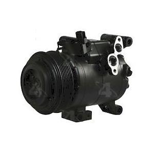 AC Compressor fits 2014-2018 Mazda 3 & 3 Sport 2013-2018 CX-5 (1YW) R197384