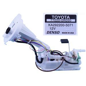 2019 TOYOTA RAV 4 FUEL PUMP 4 Cyl 2.5L 77020-0R050
