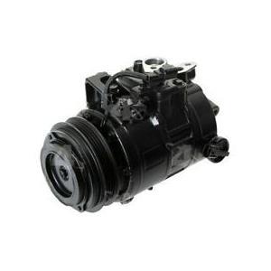 AC Compressor fits 2014-19 Explorer 2013-17 Taurus 2014-16 Lincoln MKT (1YW)