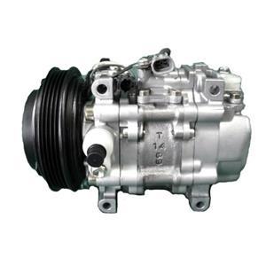 AC Compressor fits 1995-1996 Subaru Legacy (1 Year Warranty) R14-0224c