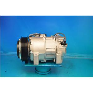 AC Compressor fits 2014-2017 Infiniti Q60 2014 Pathfinder Hibryd (1YW) N14-1211C