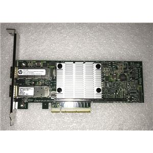 HPE StoreFabric CN1100R Dual Port Converged Network Adapter 706801-001