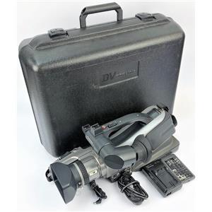 Panasonic AG-DVC7 MiniDV Camcorder