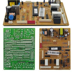 Refrigerator Power Control Board Part DA41-00104X work for Samsung Various Model