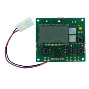 Water Softener Electronic Control Board 7288544R work for Kenmore Various Models