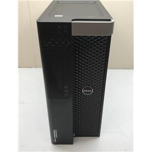 Dell Precision T5810 3.1Ghz E5-1607 V3 256GB SSD 8GB RAM M4000 8GB Win10