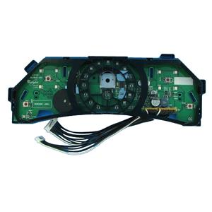 Laundry Dryer Control Board Part W10031410R WPW10031410 work for Whirlpool Model