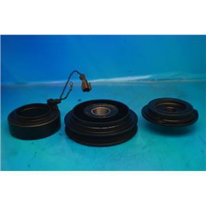 AC Compressor Clutch fits 1998-00 Hyundai Elantra 1998-01 Tiburon  R77366