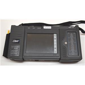 TTC 2000 Test Pad Network Tester Analyzer T-BERD 2310 No Battery Untested