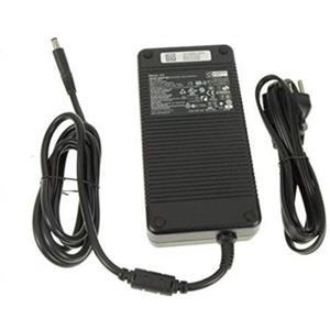 New Dell 330W AC Power Adapter Alienware DA330PM111 Y90RR XM3C3