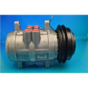 Reman AC Compressor Fits Porsche 928 Porsche 944 (1 Year Warranty) 57355