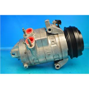 AC Compressor for 2015-2018 Ford Transit-150/250/350/350HD 2015-2017 Expedition