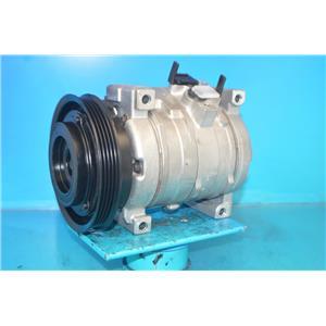 AC Compressor Fits 2003 Chrysler PT Cruiser (1 year Warranty) N 67338
