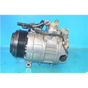 AC Compressor for Freightliner Sprinter 2500 3500 Mercedes Sprinter R198306