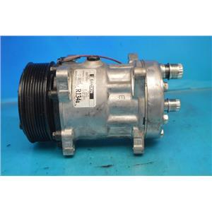AC Compressor fits Kenworth C550 K100 K270 K300 K370 KW45 L700 T170 R58706