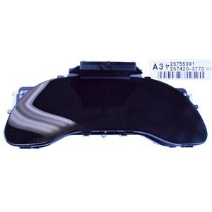 2001-2003 Cadillac Deville, Seville Instrument Cluster, Speedometer 25755391