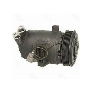 AC Compressor Fits 2003-2008 Mazda 6 (1 Year Warranty) R57411