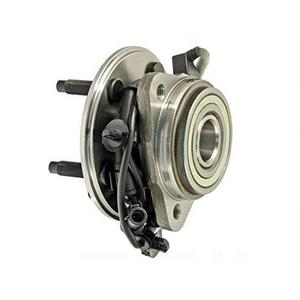ONE 100% Brand New Front Wheel Hub Bearing for Ford Explorer 1995-2001