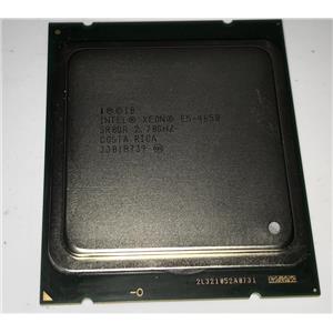 Intel Xeon E5-4650 2.70GHZ SR0QR 8-Core Processor Socket LGA2011