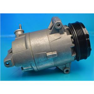 AC Compressor fits Cavalier Cobalt HHR Pursuit Ion Sunfire (1YW) R67275