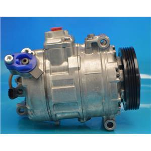 AC Compressor fits 2008-2014 BMW X6 2010-2011/2013-2014 BMW X5 (1YW) R168320