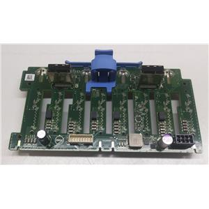 Dell J2C2D PowerEdge R720 R820 8-Bay 2.5'' SAS Server Hard Drive Backplane
