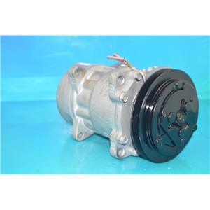 AC Compressor fits Jaguar Vanden Plas XJ12 XJ6 XJS (1 Year Warranty) R77589