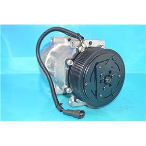 AC Compressor Fits Dodge D250 D350 W250 W350 (1yr Warranty) R77594