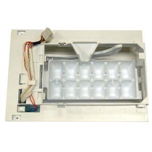 Refrigerator Ice Maker Assembly Kit Part AEQ72909603 works for LG Various Models