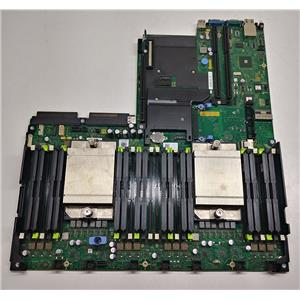 Dell 7NDJ2 H47HH PowerEdge R620 Motherboard Dual Socket LGA2011 DDR3 w/Heatsinks