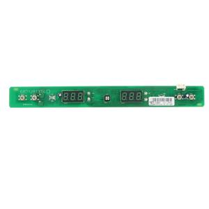 Refrigerator Display Control Board Part 6871JB1374A works for LG Various Models