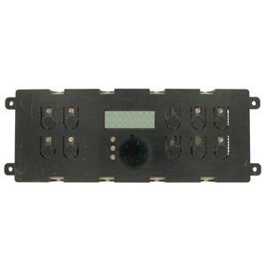 Range Clock/TimerPart 316418208R 316418208 works for Frigidaire Various Models