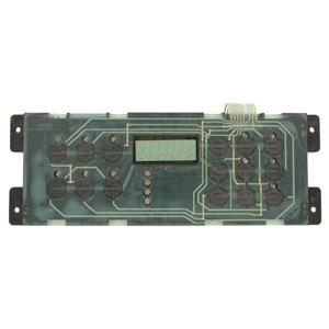 Range Oven Control Board and Clock 316418501R work for Frigidaire Various Models