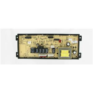 Range Oven Control Board and Clock Part 316418782R 316418782 work for Frigidaire