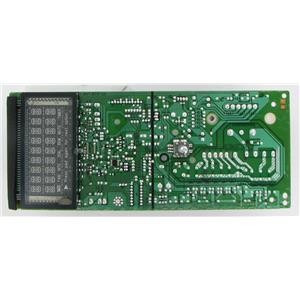 Microwave Sub PCB Assembly Board Part WB27X10866R WB27X10866 works for GE Models