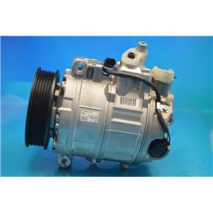 AC Compressor fits Mercedes C CL CLK CLS E GL ML R S SL New 98356