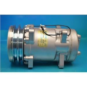 AC Compressor fits 1986-1988 SAAB 9000S 9000 Turbo (One Year Warranty) N14-2637