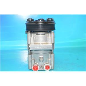 AC Compressor fits 1997-2006 Ford F-150 2004 Ford F-150 Heritage (1YW) R57151