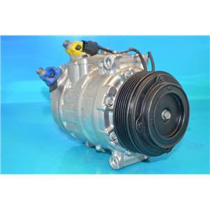 AC Compressor fits 2008 2009 2010 2011 2012 2013 BMW 128i (1YW) R168319