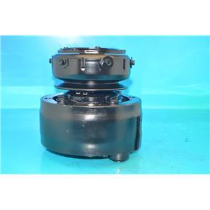 AC COMPRESSOR R4 FITS AMC BUICK CADILLAC CHEVY GMC OLDS PONTIAC (1YW) R57231