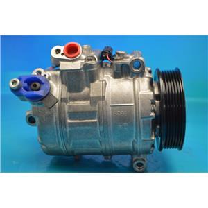 AC Compressor fits BMW 528i 525i 530i 525xi (1 Year Warranty) Reman 97391