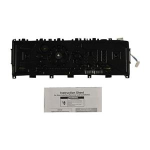 Laundry Washer Control Board Part W10272630 WPW10272630 work for Whirlpool Model