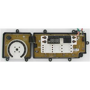 Samsung Laundry Dryer PCB Assembly Board Part DC92-00384E DC92-00384ER Models