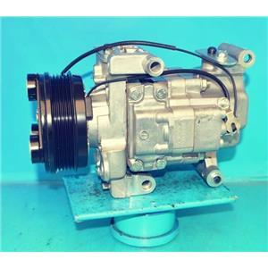 AC Compressor fits Mazda 3, 3 Sport Mazda 5 (One Year Warranty) NEW 58463