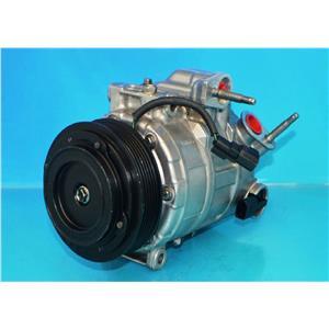 AC Compressor fits Ford Explorer Flex Police Lincoln MKT MKZ (1 Yr Warr) R197358