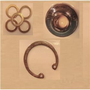Lot of 20 AC Compressor Shaft Seals Kit for DKS MT2046